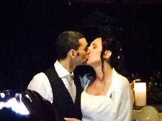 Le nozze di Irene  e Giorgio