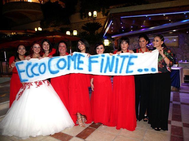 Il matrimonio di Massimiliano e Eliana a Roma, Roma 32