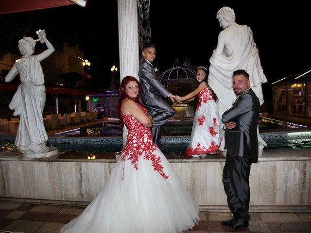 Il matrimonio di Massimiliano e Eliana a Roma, Roma 36