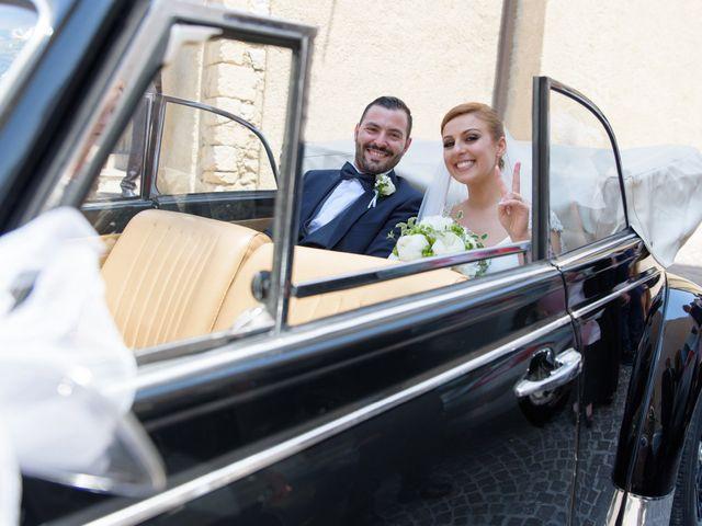 Il matrimonio di Giuseppe e Rita a Montalto Uffugo, Cosenza 2