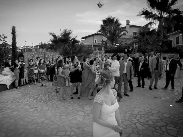 Il matrimonio di Giuseppe e Rita a Montalto Uffugo, Cosenza 8