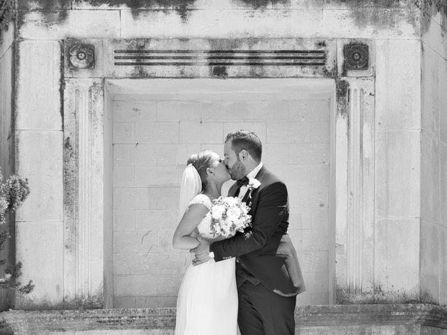 Il matrimonio di Giuseppe e Rita a Montalto Uffugo, Cosenza 3