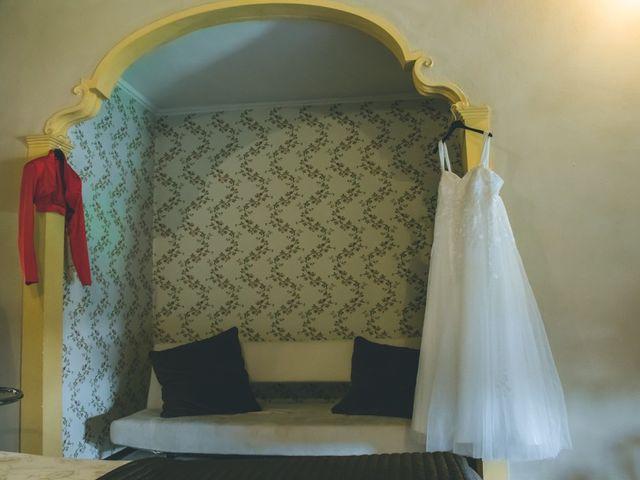 Il matrimonio di Stuart e Laura a Oviglio, Alessandria 16