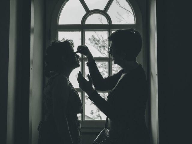 Il matrimonio di Stuart e Laura a Oviglio, Alessandria 18