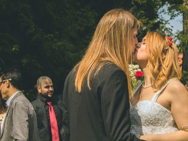 Il matrimonio di Stuart e Laura a Oviglio, Alessandria 39