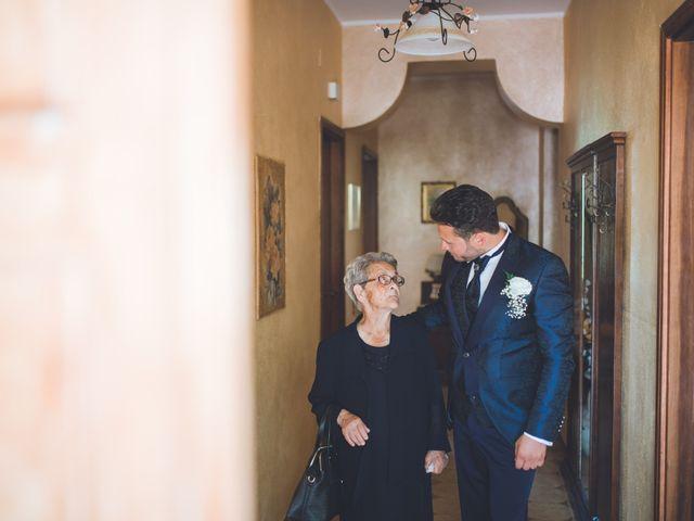 Il matrimonio di Antonio e Marie-Ashlety a Catanzaro, Catanzaro 5