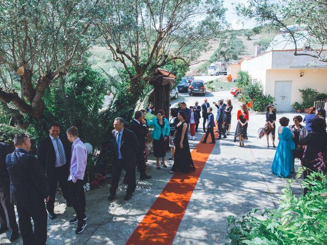 Il matrimonio di Antonio e Marie-Ashlety a Catanzaro, Catanzaro 6