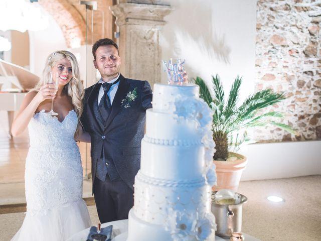 Il matrimonio di Antonio e Marie-Ashlety a Catanzaro, Catanzaro 16