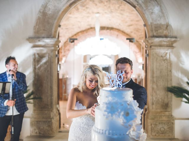 Il matrimonio di Antonio e Marie-Ashlety a Catanzaro, Catanzaro 17