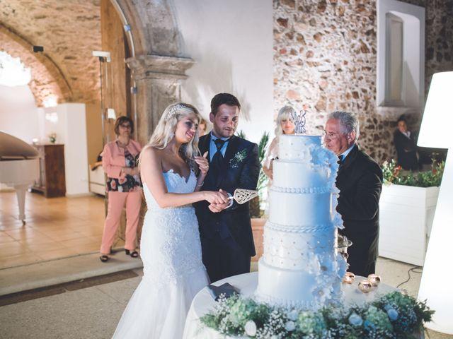 Il matrimonio di Antonio e Marie-Ashlety a Catanzaro, Catanzaro 20