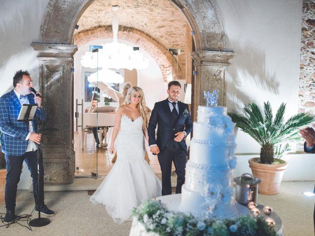 Il matrimonio di Antonio e Marie-Ashlety a Catanzaro, Catanzaro 21