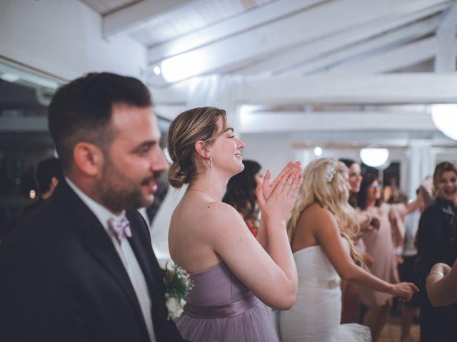 Il matrimonio di Antonio e Marie-Ashlety a Catanzaro, Catanzaro 25