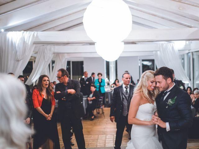 Il matrimonio di Antonio e Marie-Ashlety a Catanzaro, Catanzaro 35