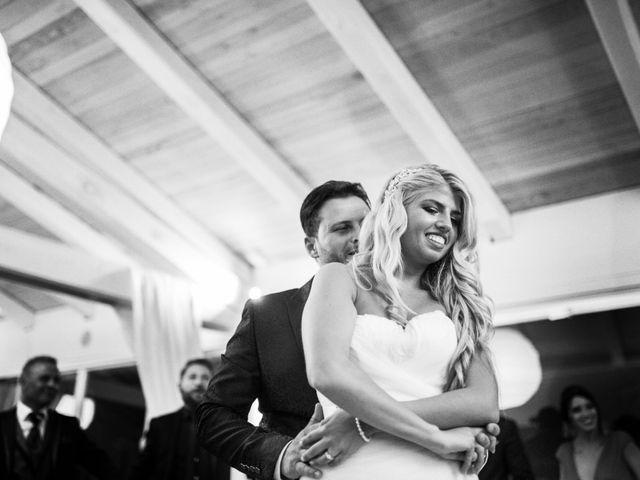 Il matrimonio di Antonio e Marie-Ashlety a Catanzaro, Catanzaro 37