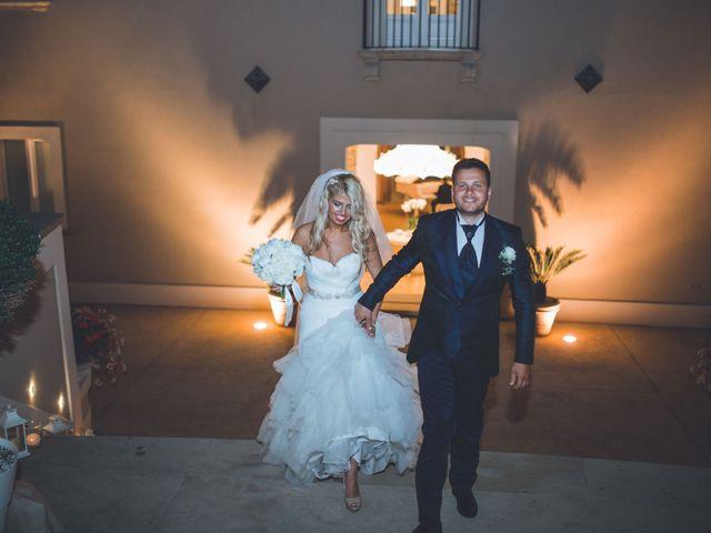 Il matrimonio di Antonio e Marie-Ashlety a Catanzaro, Catanzaro 42