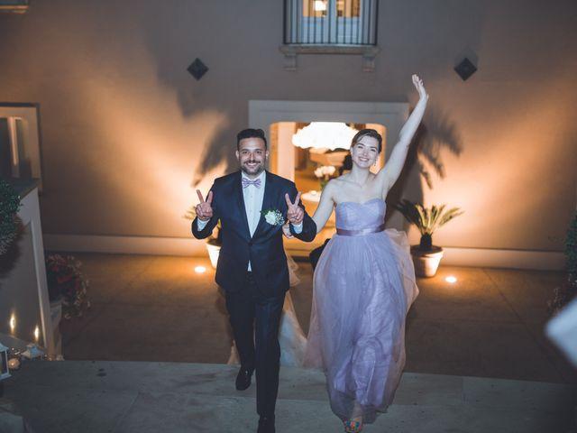 Il matrimonio di Antonio e Marie-Ashlety a Catanzaro, Catanzaro 43