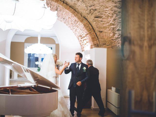 Il matrimonio di Antonio e Marie-Ashlety a Catanzaro, Catanzaro 50