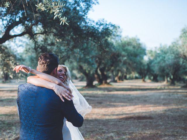 Il matrimonio di Antonio e Marie-Ashlety a Catanzaro, Catanzaro 69