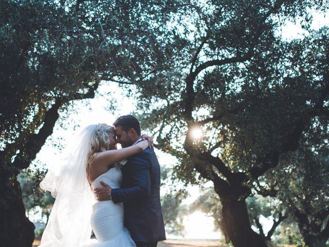 Il matrimonio di Antonio e Marie-Ashlety a Catanzaro, Catanzaro 70