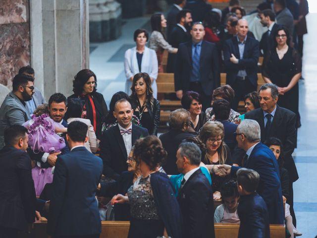 Il matrimonio di Antonio e Marie-Ashlety a Catanzaro, Catanzaro 77