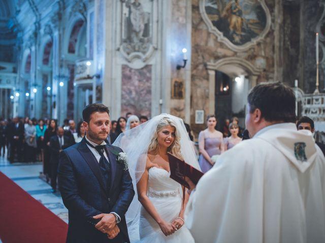 Il matrimonio di Antonio e Marie-Ashlety a Catanzaro, Catanzaro 83