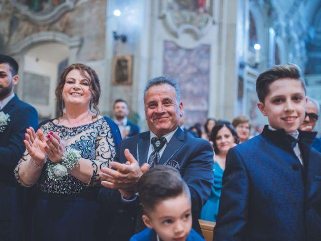Il matrimonio di Antonio e Marie-Ashlety a Catanzaro, Catanzaro 84