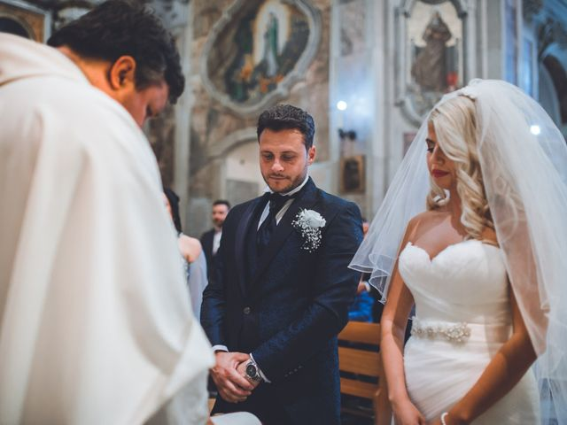 Il matrimonio di Antonio e Marie-Ashlety a Catanzaro, Catanzaro 88