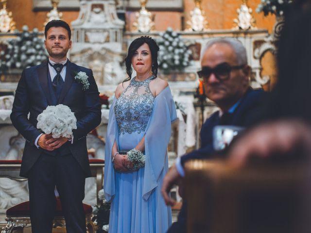 Il matrimonio di Antonio e Marie-Ashlety a Catanzaro, Catanzaro 89