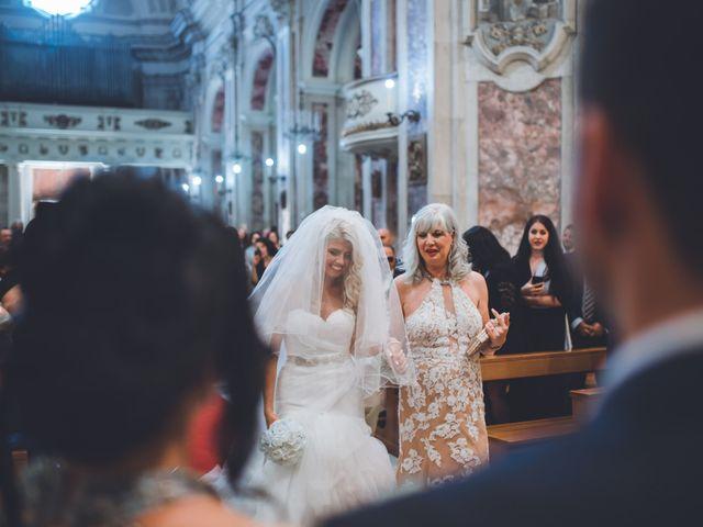 Il matrimonio di Antonio e Marie-Ashlety a Catanzaro, Catanzaro 90