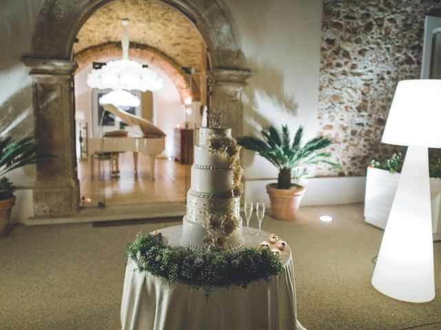 Il matrimonio di Antonio e Marie-Ashlety a Catanzaro, Catanzaro 130