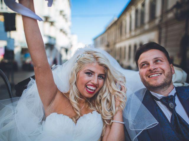 Il matrimonio di Antonio e Marie-Ashlety a Catanzaro, Catanzaro 154