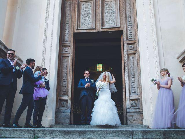 Il matrimonio di Antonio e Marie-Ashlety a Catanzaro, Catanzaro 156