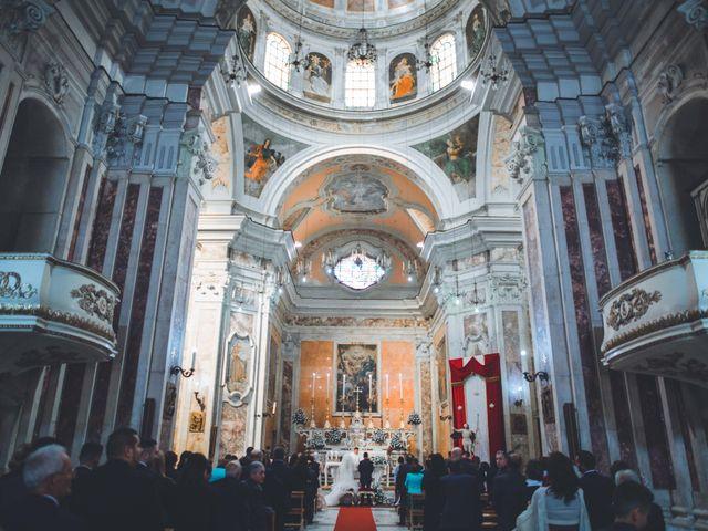 Il matrimonio di Antonio e Marie-Ashlety a Catanzaro, Catanzaro 157