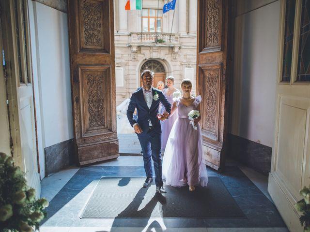 Il matrimonio di Antonio e Marie-Ashlety a Catanzaro, Catanzaro 166