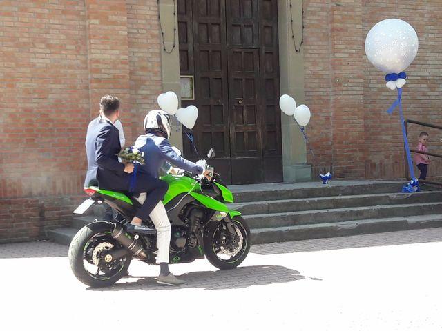 Il matrimonio di Samuele e Alessia a Zola Predosa, Bologna 6