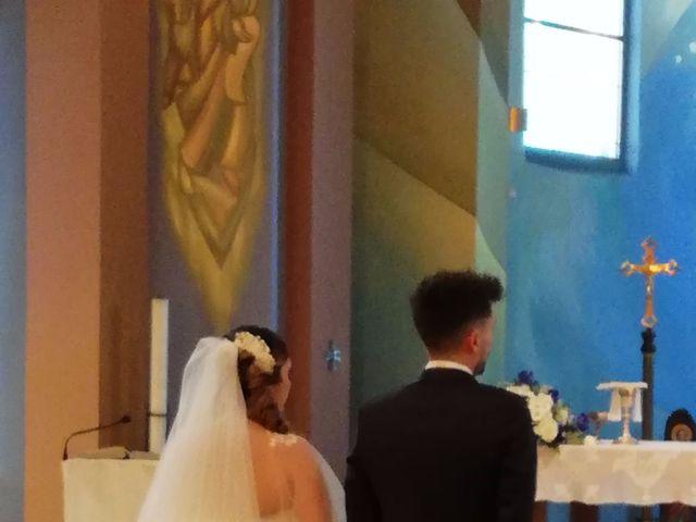 Il matrimonio di Samuele e Alessia a Zola Predosa, Bologna 7