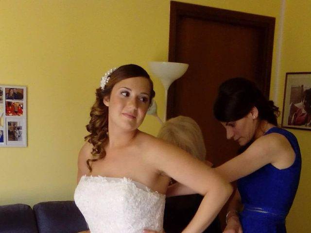 Il matrimonio di Samuele e Alessia a Zola Predosa, Bologna 8