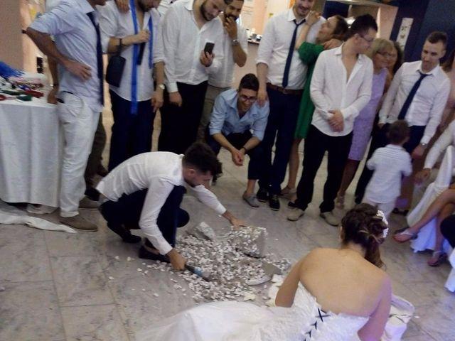 Il matrimonio di Samuele e Alessia a Zola Predosa, Bologna 9