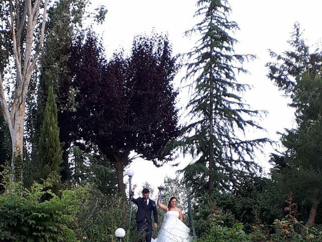 Il matrimonio di Samuele e Alessia a Zola Predosa, Bologna 10