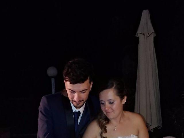 Il matrimonio di Samuele e Alessia a Zola Predosa, Bologna 11