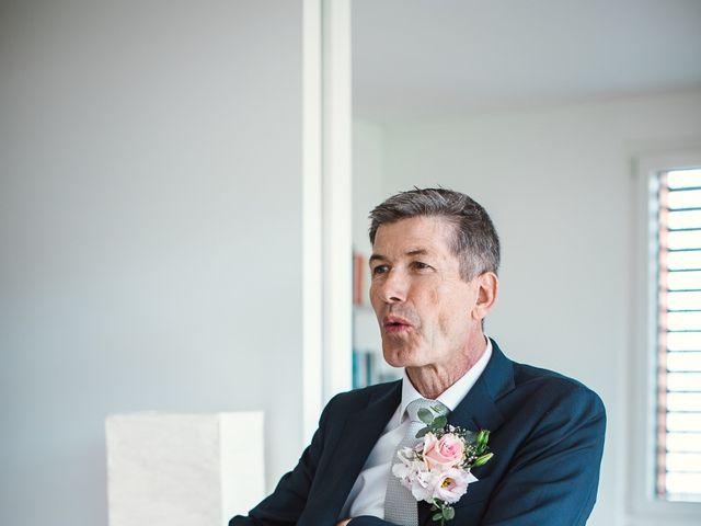 Il matrimonio di Benoit e Tina a Varese, Varese 19