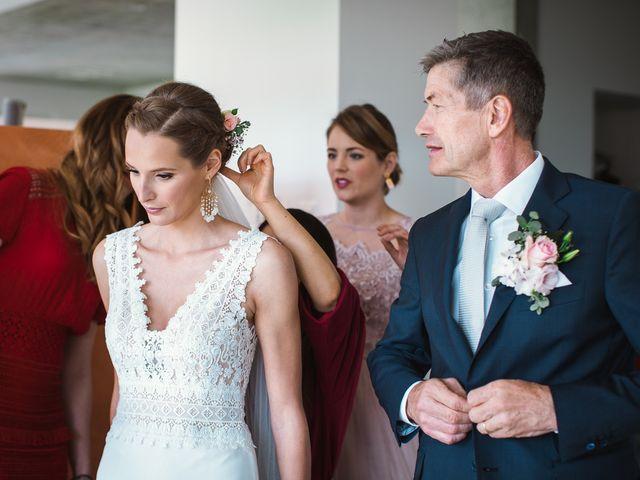 Il matrimonio di Benoit e Tina a Varese, Varese 20