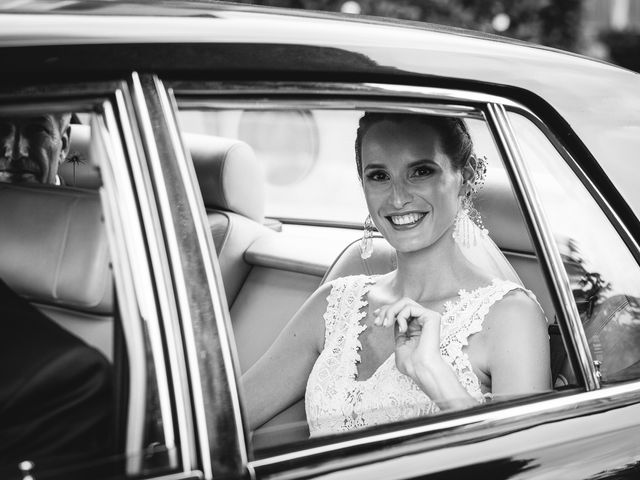 Il matrimonio di Benoit e Tina a Varese, Varese 26
