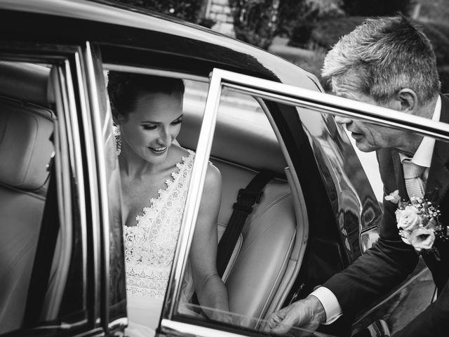 Il matrimonio di Benoit e Tina a Varese, Varese 28