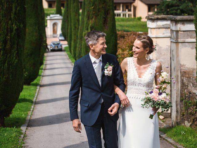 Il matrimonio di Benoit e Tina a Varese, Varese 29