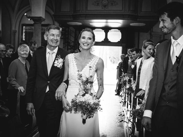 Il matrimonio di Benoit e Tina a Varese, Varese 30