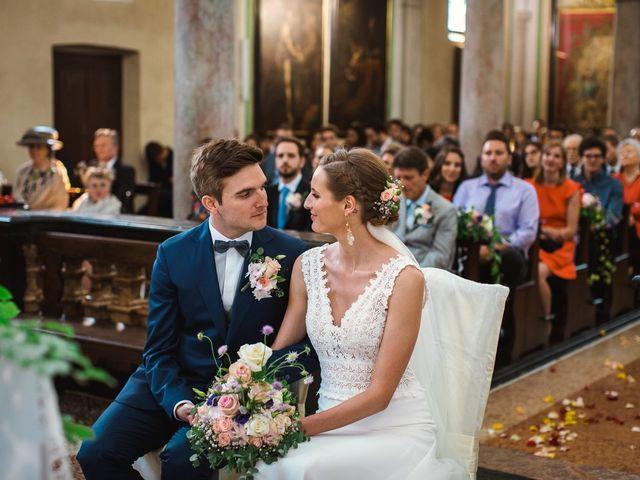 Il matrimonio di Benoit e Tina a Varese, Varese 39