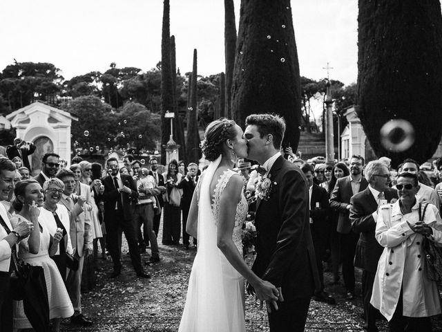 Il matrimonio di Benoit e Tina a Varese, Varese 49