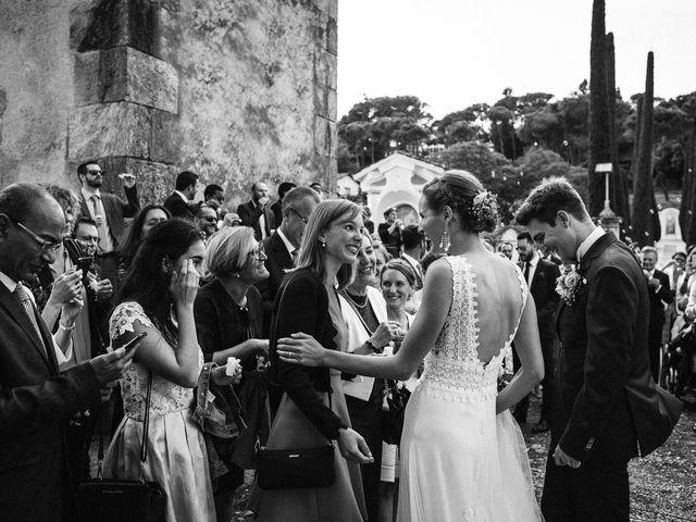 Il matrimonio di Benoit e Tina a Varese, Varese 50