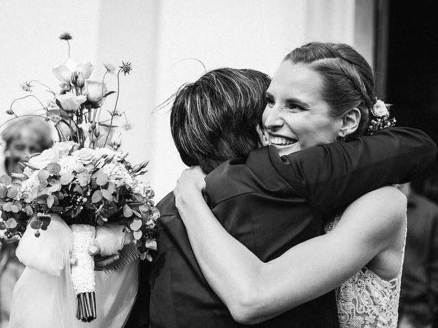 Il matrimonio di Benoit e Tina a Varese, Varese 51